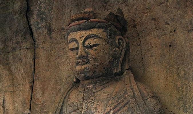 臼杵磨崖仏(臼杵石仏)