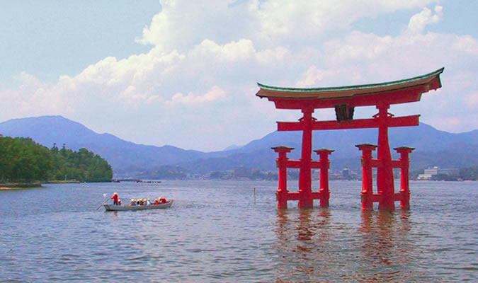広島県のパワースポット01
