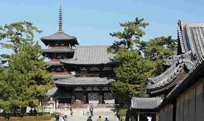 奈良県のパワースポット05