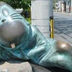 鳥取県のパワースポット
