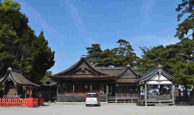 滋賀県のパワースポット04