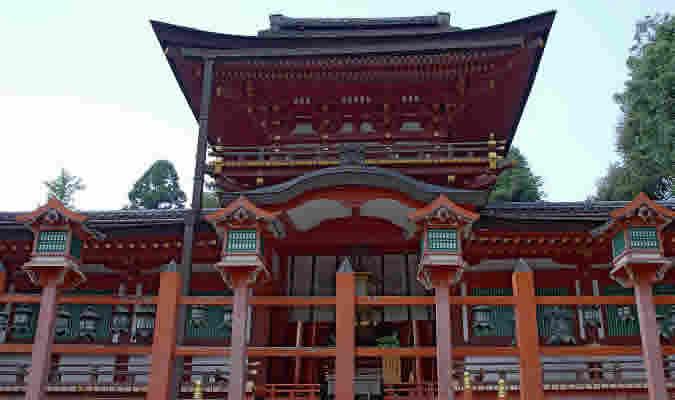 奈良県のパワースポット03