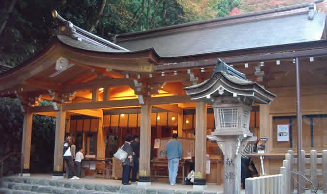 京都府のパワースポット03