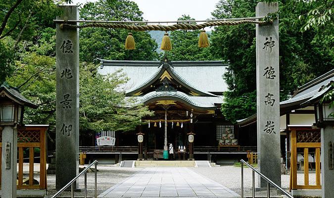 徳島県のパワースポット01