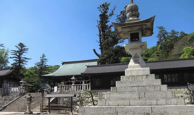岡山県のパワースポット01