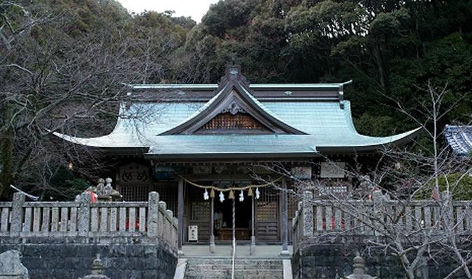 徳島県のパワースポット04