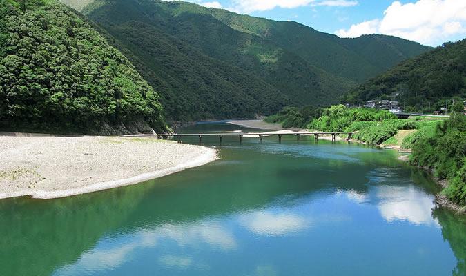 高知県のパワースポット