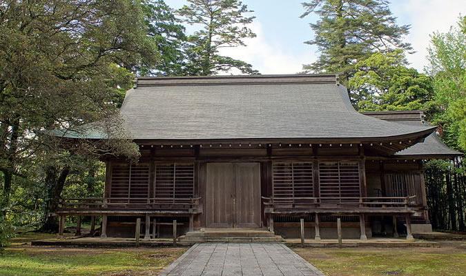 鳥取県のパワースポット04