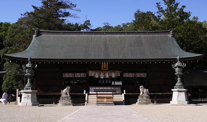 兵庫県のパワースポット01