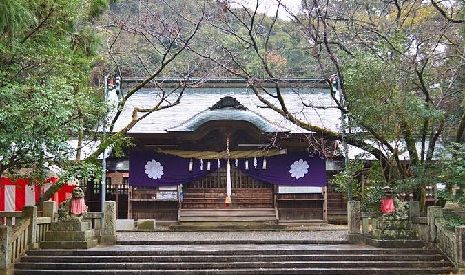 高知県のパワースポット06