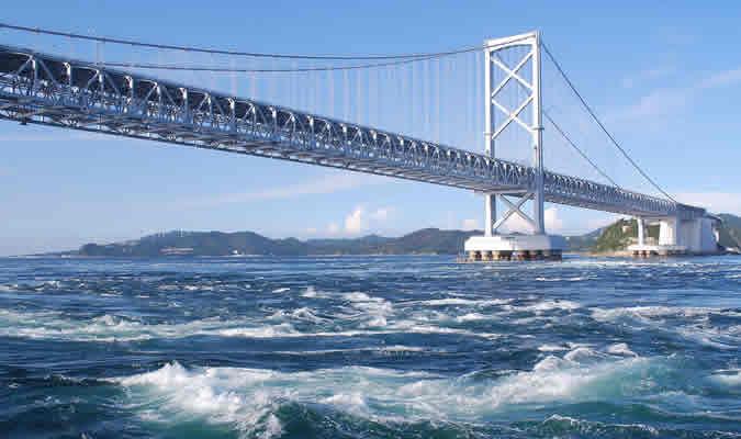 徳島県のパワースポット
