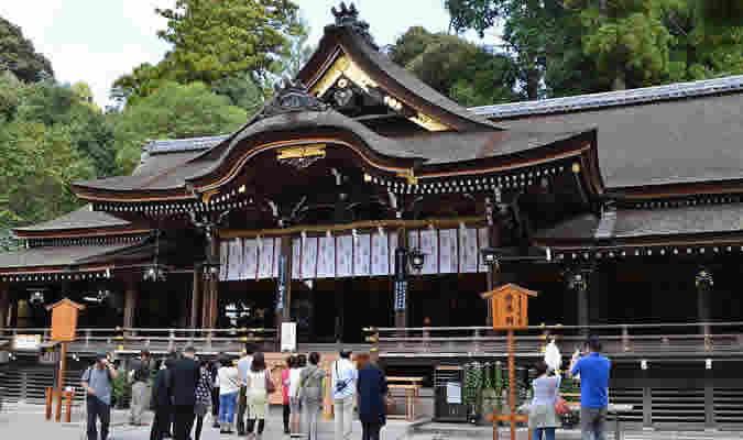 奈良県のパワースポット01
