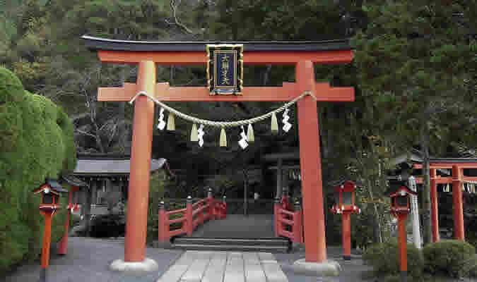 奈良県のパワースポット02