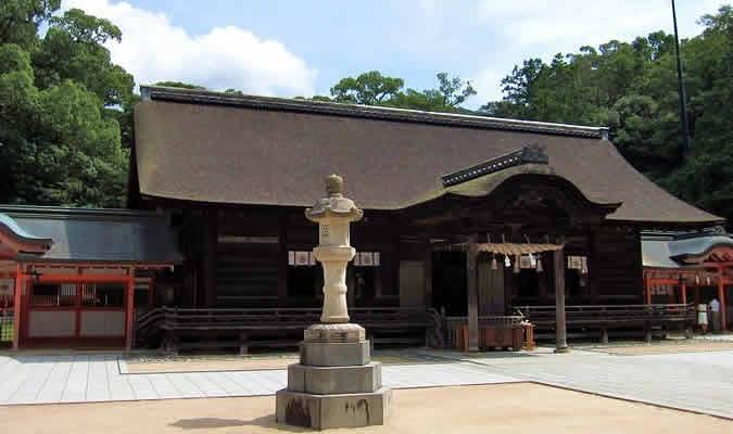 愛媛県のパワースポット01