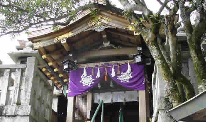 滋賀県のパワースポット07