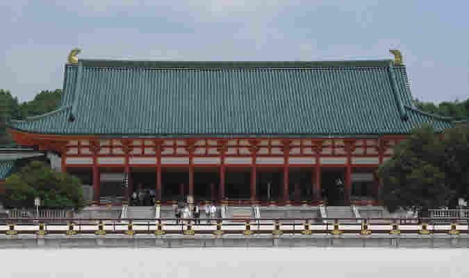 京都府のパワースポット08