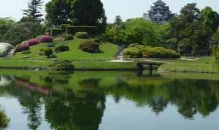岡山県のパワースポット