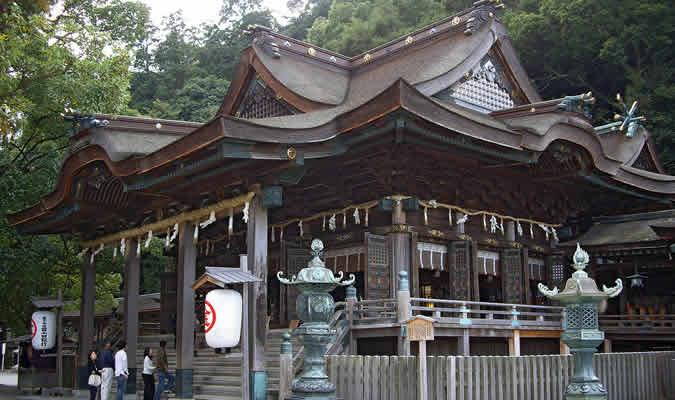 香川県のパワースポット01