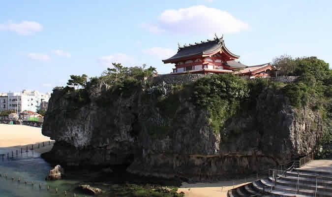 沖縄県のパワースポット04