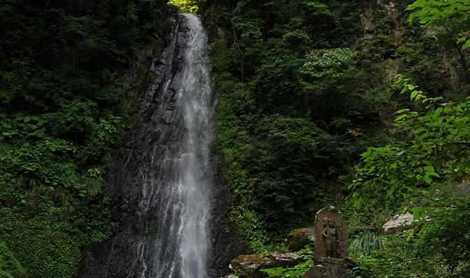鳥取県のパワースポット06