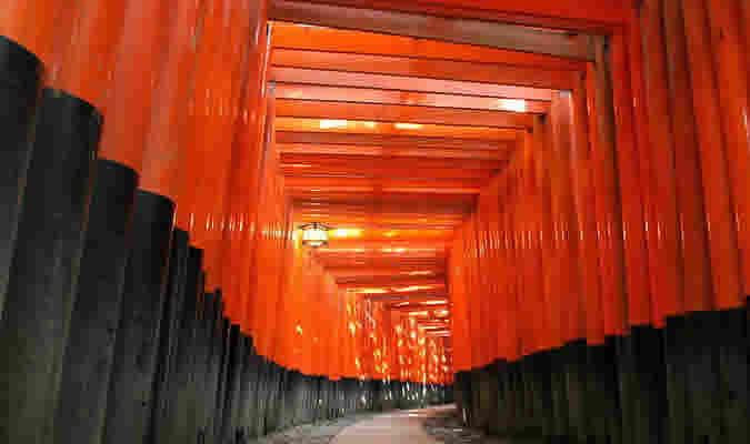 京都府のパワースポット05