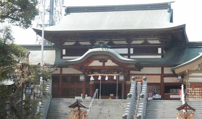 愛媛県のパワースポット04