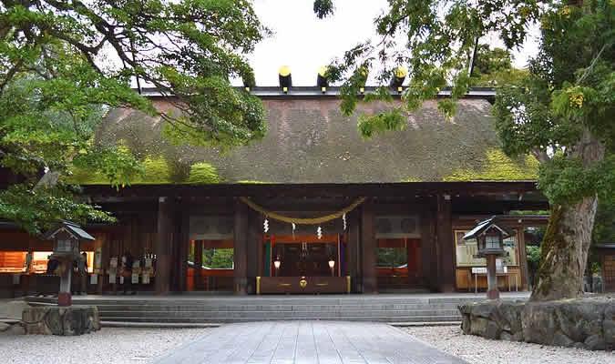 京都府のパワースポット04