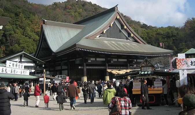 岡山県のパワースポット02