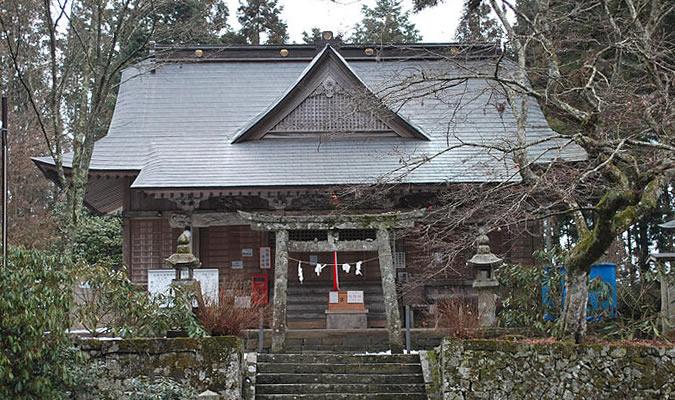徳島県のパワースポット02