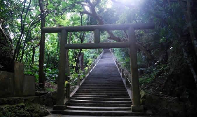沖縄県のパワースポット05