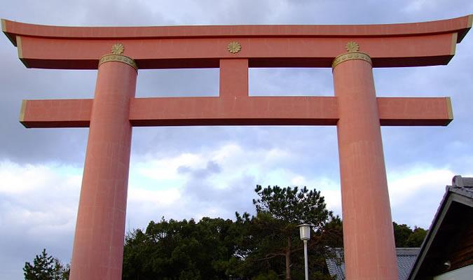 兵庫県のパワースポット07