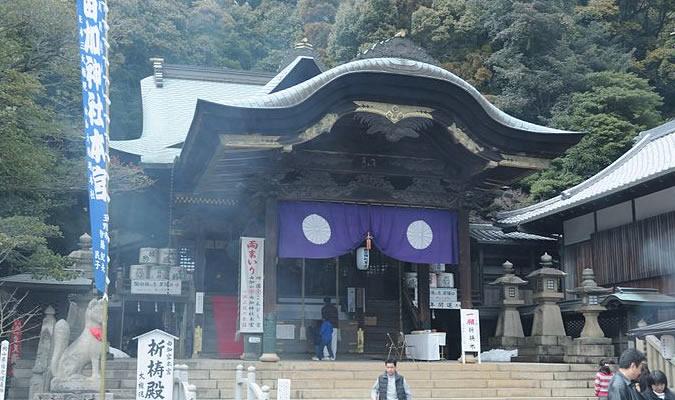 岡山県のパワースポット08