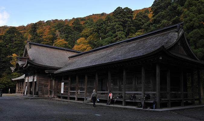 鳥取県のパワースポット03