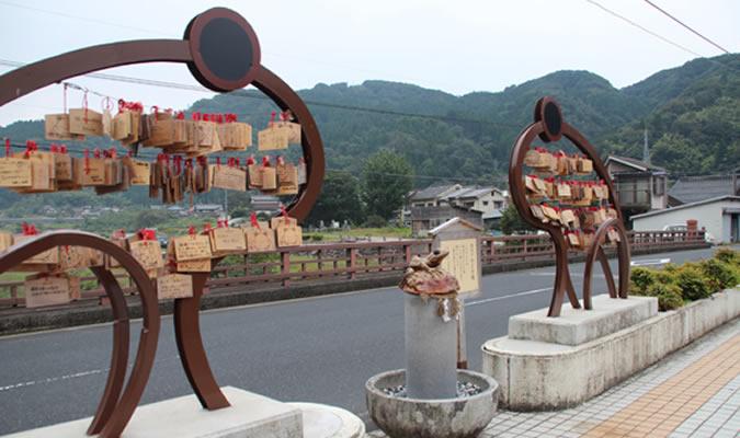 鳥取県のパワースポット07