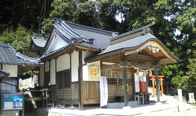岡山県のパワースポット07