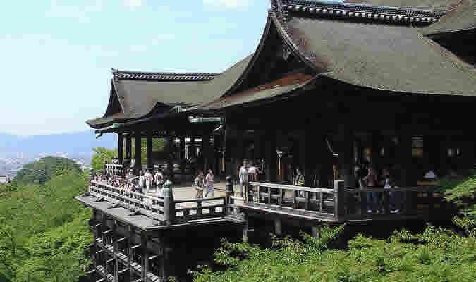 京都府のパワースポット07