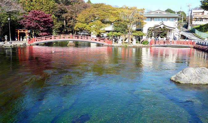 静岡県のパワースポット03