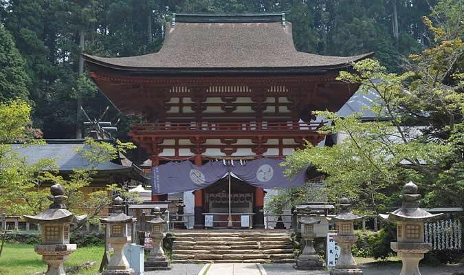 和歌山県のパワースポット07