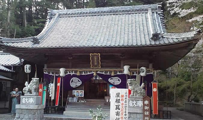 愛知県のパワースポット08