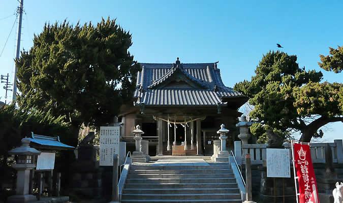 神奈川県のパワースポット08