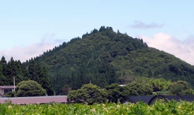 秋田県のパワースポット02