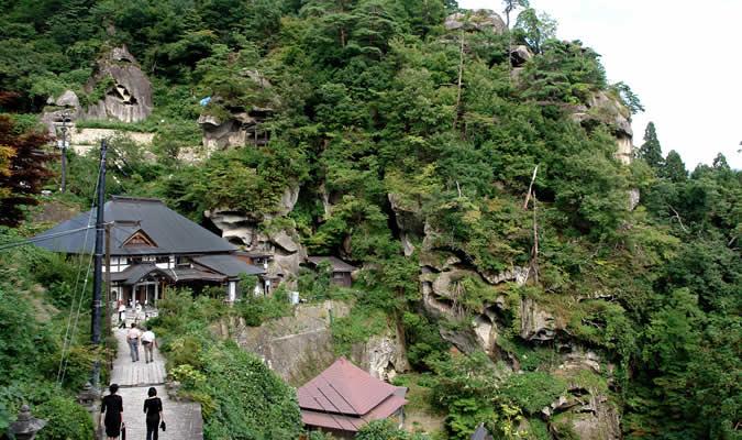 山形県のパワースポット02