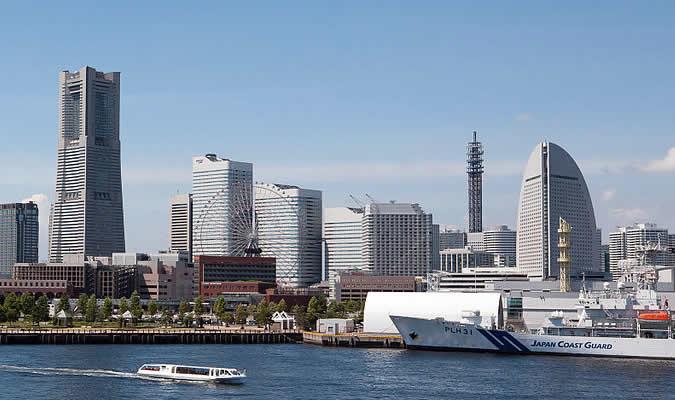 神奈川県のパワースポット