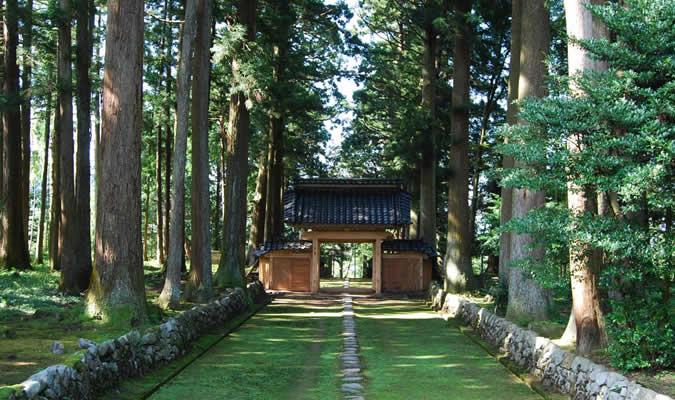 富山県のパワースポット04