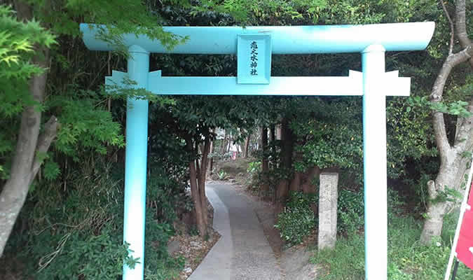 愛知県のパワースポット06