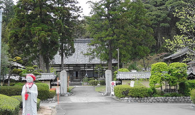 静岡県のパワースポット06