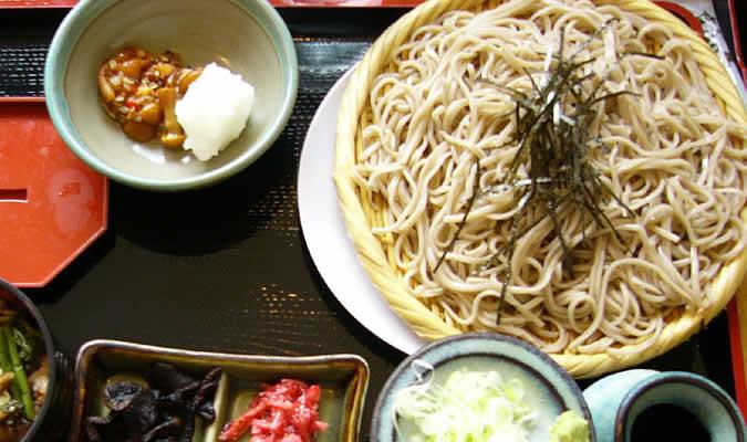 長野県のパワースポット