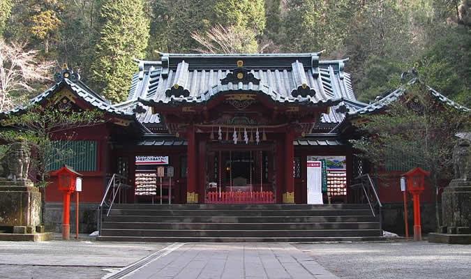 神奈川県のパワースポット01