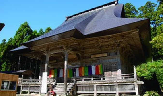 新潟県のパワースポット04