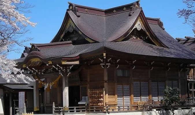 秋田県のパワースポット06